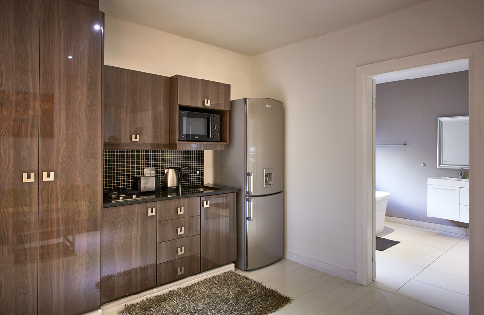 Executive Room Kitchenette